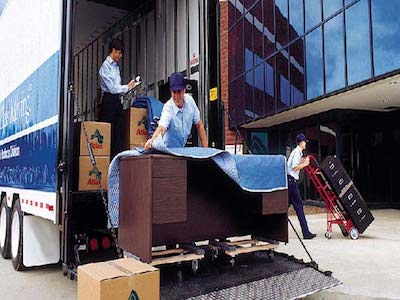 Scranton Movers Commercial Moving Service